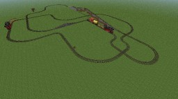 Smallest Traincraft Map Minecraft Map & Project
