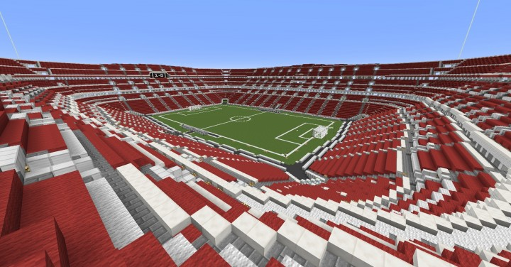 Wembley stadium minecraft project wembley stadium sciox Gallery