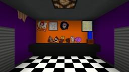 One Night at Flumpty's | Vanilla Horror Map Minecraft Map & Project