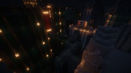Rapture City [in progress] Minecraft Map & Project