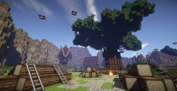 [PVP]Kit Pvp Map Minecraft Map & Project