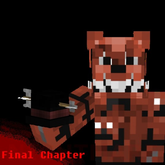 Minecraft Living Rooms: Five Nights At Freddy's 4 House Minecraft Project