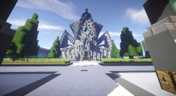 Modern Factions Spawn Minecraft Project
