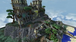 Build an Empire - Athion Contest Top 10 Minecraft Project
