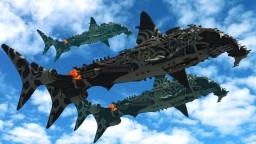 Redeemer-Class Gunship