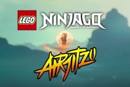 Ninjago - Airjitzu [Plugin] [Pop Reel] Minecraft Mod