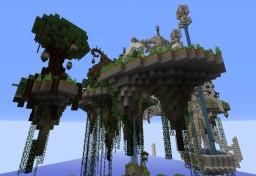 Boundless Creativity - 100% Creative Freebuild! - 99.9% Uptime! Always Online! Minecraft Server