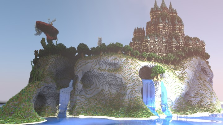 Render by Yougo