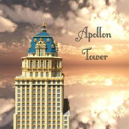 Apollon Tower