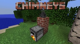 [1.10.2/1.11] Chimneys Minecraft Mod