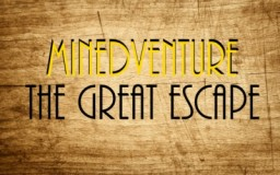 Minedventure - Part 1 : The Great Escape Minecraft Map & Project