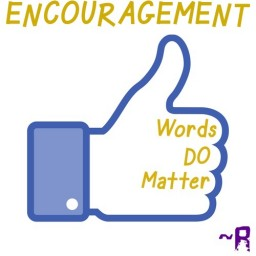 Words DO Matter! [Encouragment is key] [A friendly Reminder] Minecraft Blog Post