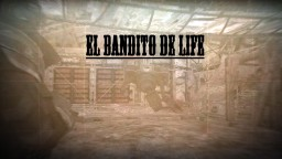 El Bandito De Life Minecraft Blog Post