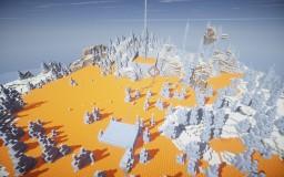 Meltdown-Epic Parkour Project Minecraft Project