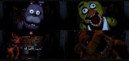 Five Nights At Freddy's Q and A Minecraft Blog Post