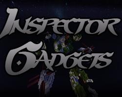 Skywars Map InspectorGadgets Minecraft Map & Project