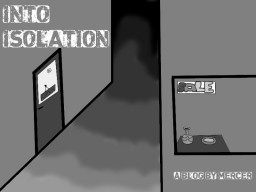 Into Isolation Minecraft Blog Post
