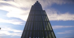 One Gotham Center (Gotham City) Minecraft