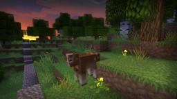 Lithos:Core 32x —  Snapshot: Command Blocks, Zombie Villagers