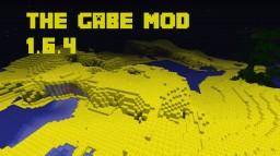 Gabe Mod [1.6.4] [V. 1.2] Minecraft Mod