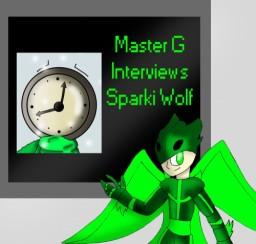 Master G Interviews Sparki Wolf Minecraft Blog Post