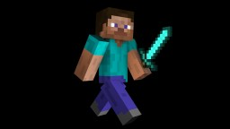 Why It is not steve Minecraft Blog Post