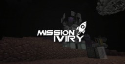 Mission Iviry Minecraft Map & Project