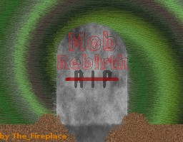 Mob Rebirth Minecraft Mod