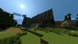 Nordic style mansion - Aliquam Minecraft