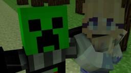 Darth Creeper Interviews #1: FennecFox Minecraft Blog Post