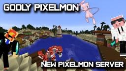 Godly Pixelmon || 1.7.10 Pixelmon Minecraft