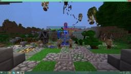 -=+=-Skyline Prison-=+=- Minecraft Server