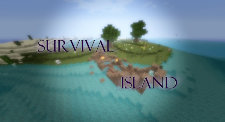 how to make a island for your kitchen survival island by jvo9787 minecraft project 9787