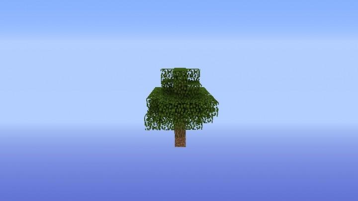 SkyFactory Vanilla Mod Pack Minecraft Project