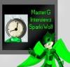 Master G Interviews Sparki Wolf