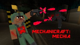 Mechanicraft: MECHia LORE Minecraft Blog Post