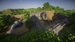 Vanillaville Minecraft Server