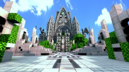 Talarion Land Minecraft Map & Project