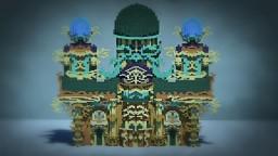 Debbyn Crystal Minecraft Project