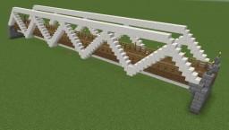 Warren Truss Bridge Minecraft Map & Project