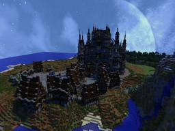 Craftonia v2 Spawn Minecraft Map & Project