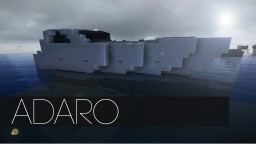 Adaro | Speedboat Minecraft Project