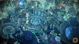 Deep Sea Minecraft Project