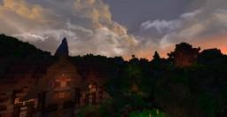 Misty Horizons || Schematic || ArzoCraft Minecraft Map & Project