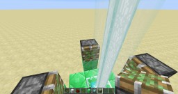 Lucky Block Race For PopularMMOS Minecraft Map & Project