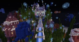 I wonder what's under the sea. : a dream Minecraft