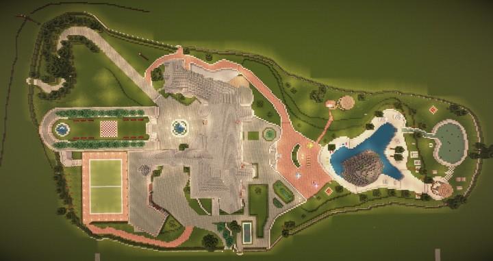 playboy mansion gtav version download minecraft project. Black Bedroom Furniture Sets. Home Design Ideas