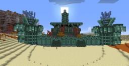 Steve's Underwater Realm [Contest] Minecraft