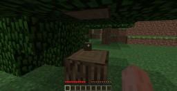 My First time in Minecraft. Minecraft Blog Post