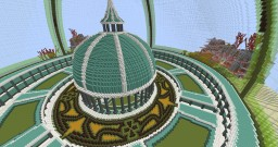 The Altarus Project (Underwater Wonderland Entry) Minecraft Map & Project